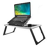 Столик-подставка под ноутбук Super Table, фото 2
