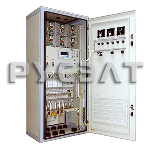 Тиристорный возбудитель серии ВТЕ-320-150-В-1 УХЛ4 IP 21