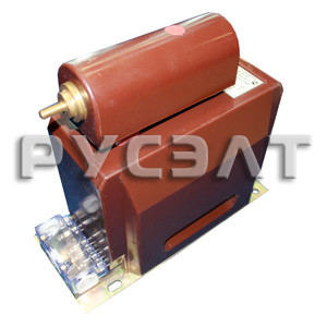 Трансформатор напряжения ЗНОЛП-К-10(3) У2