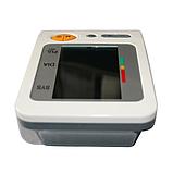 Тонометр для измерения артериального давления цифровой NatureSpirit BP-103H, фото 2