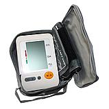 Тонометр для измерения артериального давления цифровой NatureSpirit BP-103H, фото 5