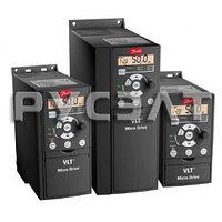 Частотный преобразователь Danfoss VLT Micro Drive FC51-132F0026