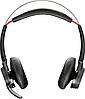 Bluetooth стерео гарнитура Poly Plantronics Voyager Focus UC, B825, no stand (202652-03)