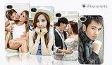 Чехлы для iPhone и  Samsung Galaxy  с собственным дизайном, печать на чехлах, фото 4