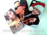 Чехлы для iPhone и  Samsung Galaxy  с собственным дизайном, печать на чехлах, фото 5