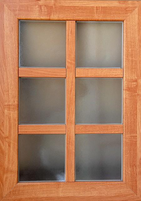 Мебельные фасады из МДФ
