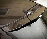 Козырек на заднее стекло Kia Rio, фото 1