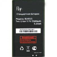 Заводской аккумулятор для Fly IQ440 (BL4015, 2500 mah), фото 1