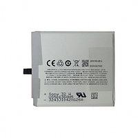 Заводской аккумулятор для Meizu MХ5 (BT51, 3150mAh)