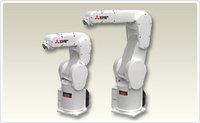 Вертикальные роботы с шарнирной рукой