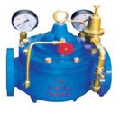 Регулятор давления Ду 50 Ру 16
