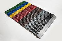 Модульное сотовое покрытие Антикаблук серый 10мм