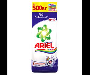 Стиральный порошок ARIEL Expert Color,15кг, фото 2