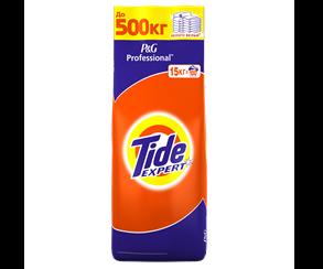 Стиральный порошок TIDE Expert Regular,15кг