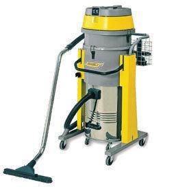 AS 30 IK пылесос для сухой и влажной уборки промышленный Ghibli & Wirbel