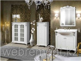 Коллекция Версаль 50/65/85 см (Белый)