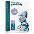 ESET NOD32 Антивирус Platinum Edition- лицензия на 2 года на 3ПК