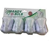 Набор беспроводных светодиодных ламп Handy Bulb (4 шт.), фото 3