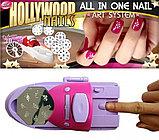 Принтер для дизайна ногтей Hollywood Nails, фото 2