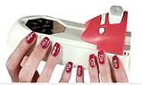 Принтер для дизайна ногтей Hollywood Nails, фото 3