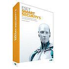 ESET NOD32 Smart Security - лицензия на 2 года на 3ПК