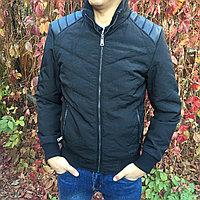 Теплая демисезонная куртка, фото 1