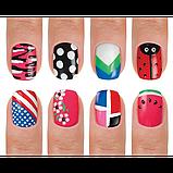 Набор для дизайна ногтей Hot designs (Хот-дизайн), фото 4