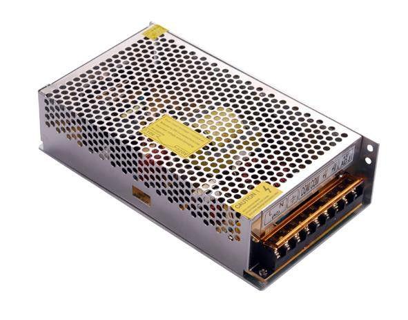 Блок питания  12v 20A  S-250-12