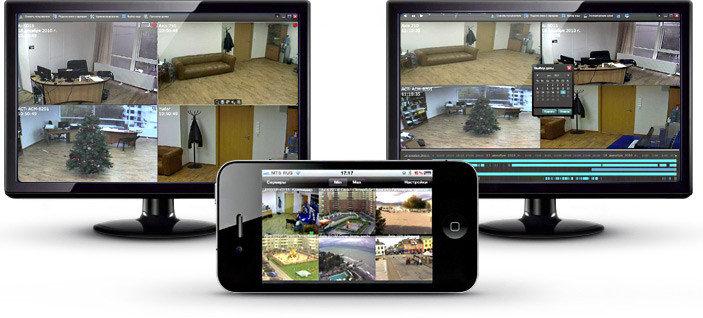 IP-видеорегистратор Линия MicroNVR, фото 2
