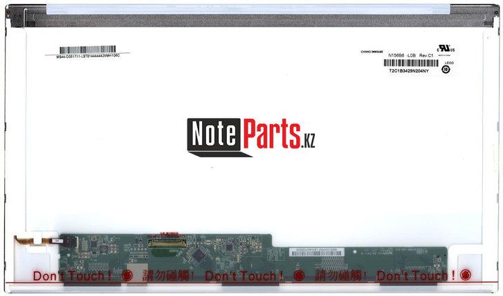 Дисплей для ноутбука N156B6-L0B разрешение 1366*768 LED 40 пин, фото 2