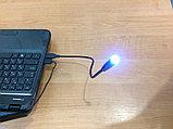 Фонарик USB, фото 2
