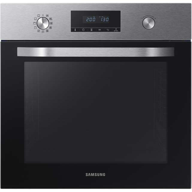 Встраиваемый духовой шкаф Samsung NV-70K2340RS