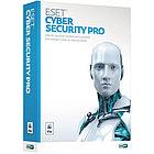 ESET NOD32 Cyber Security Pro - лицензия на 1 год на 1ПК