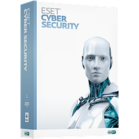 ESET NOD32 Cyber Security - лицензия на 1 год на 1ПК