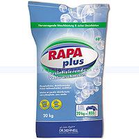 «RAPA Plus» стиральный порошок с дезинфицирующим эффектом 20 кг