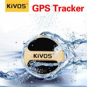 Персональный GPS трекер KIVOS. Будьте всегда уверены за здоровье и жизнь своих родных и близких с персональным GPS трекером KIVOS!