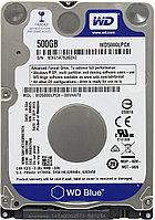 "Жесткий диск 500 Gb  Western Digital Blue 2.5"""