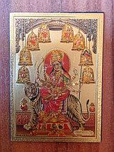 Магнит-сувенир Дурга