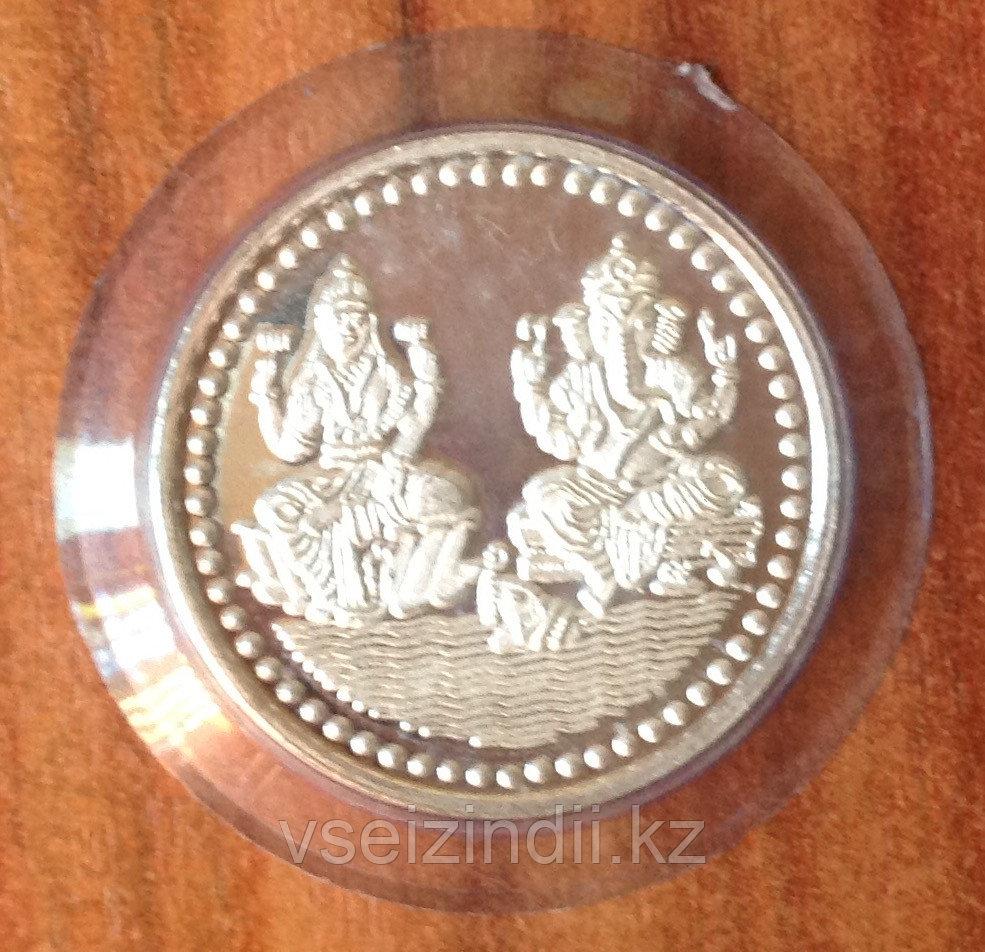 Монета из серебра, 100%