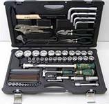 Набор инструментов Force  67 предметов