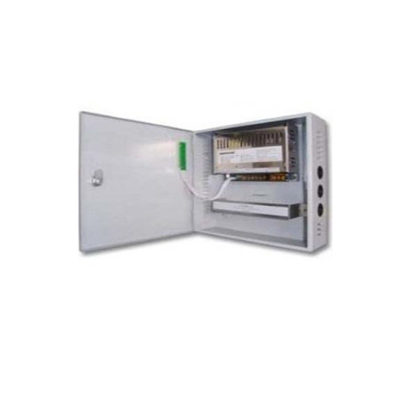 Источник питания резервированный SIHD 2405-01BD
