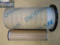 2474-9053, 2474-9054 фильтр воздушный на Doosan S225LC-V
