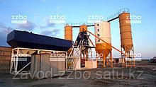 Силос цемента СП-180
