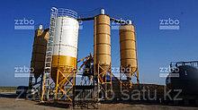 Силос цемента СП-250