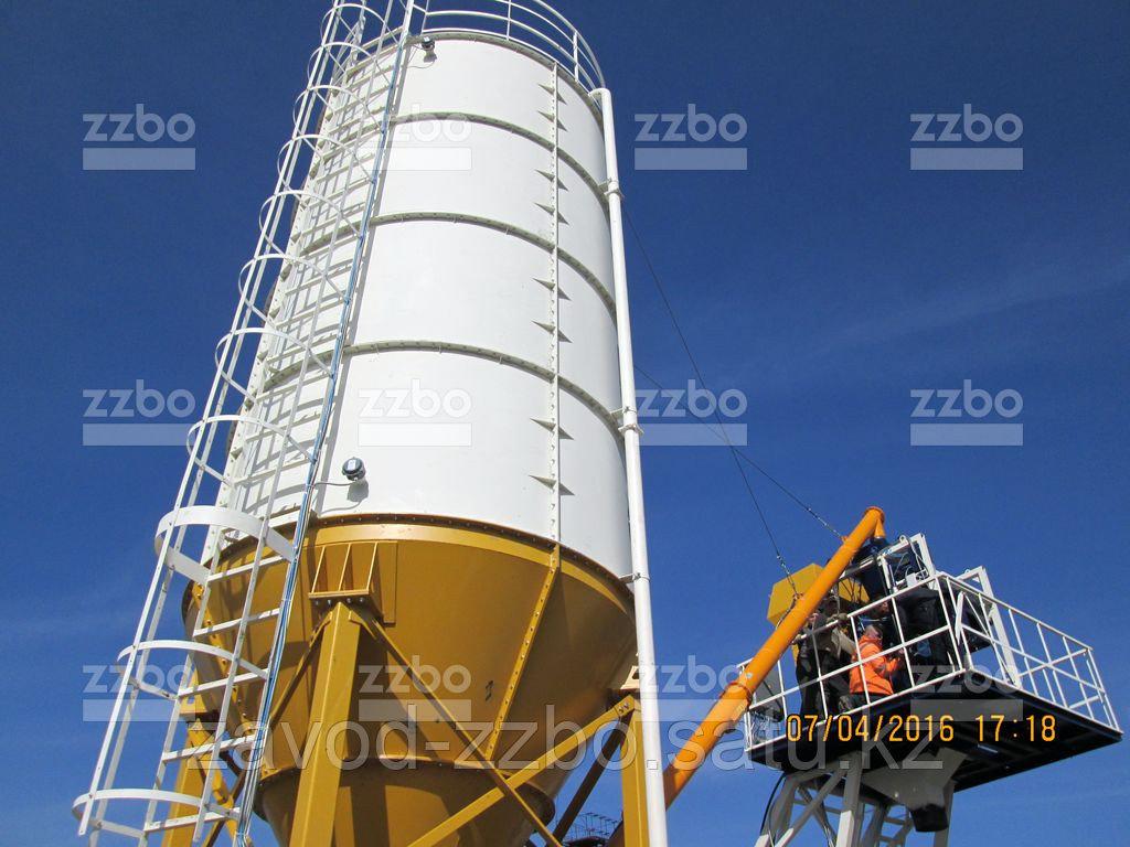 Силос цемента СП-290