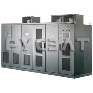Частотный преобразователь РИТМ-В-400/96-3000-У1-IP30