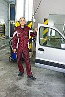 Униформа для автомойки