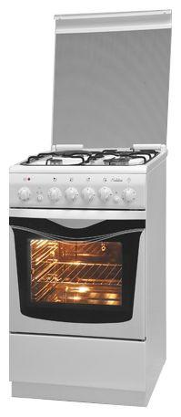 Кухонная Комбинированная плита Deluxe 506031.01гэ