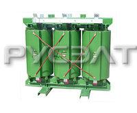 Трехфазный сухой трансформатор с литой изоляцией ТСЛ (ТСГЛ) -200