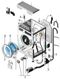 Для стиральных машин